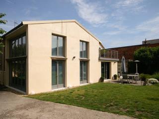 ATELIER FB Modern houses