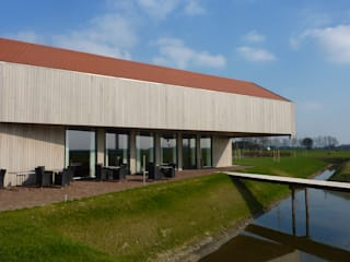 by Dorenbos Architekten bv Modern