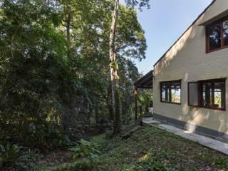 Lucia manzano arquitetos paisagistas em s o paulo homify for Casa design manzano