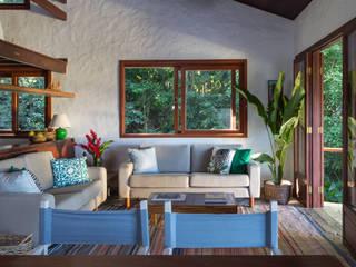 Phòng khách by Lucia Manzano