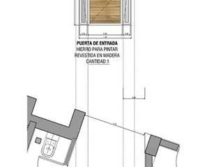 modern  by ApConstrucciones, Modern