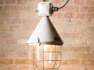 Industrielampen: industriell  von Vinterior,Industrial