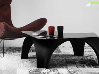 Igloo Coffee table di Arienti Design Minimalista