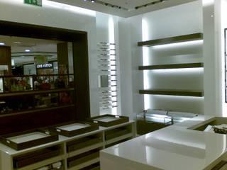 Shopping Centres by Pinturas oliváN