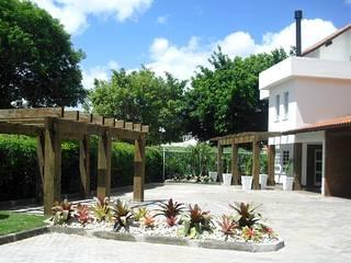 สวน โดย Motta Arquitetura, โมเดิร์น