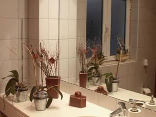 Ванные комнаты в . Автор – AGUA-MESTRA, Lda;, Классический