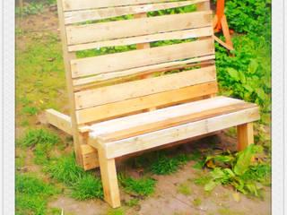 funky seat 2:   door Funky furniture