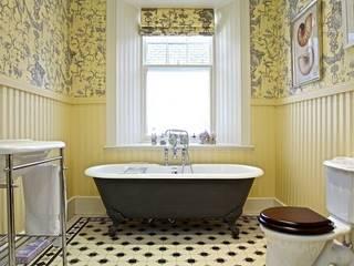 Bathroom: classic  by adam mcnee ltd, Classic