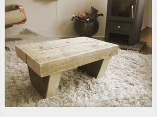 funky table 3:   door Funky furniture