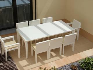 Vondom Garden Furniture