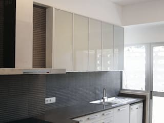 Cocinas de estilo  de AGUA-MESTRA, Lda;, Moderno