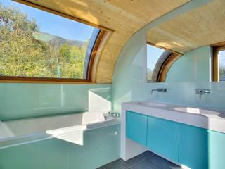 Modern study/office by pedit&partner architekten Modern