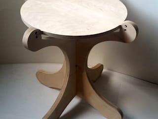 CHEN STOOL ANDRE VENTURA DESIGNER Living roomStools & chairs