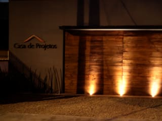 CASA DE PROJETOS Commercial Spaces