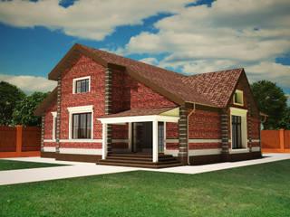 Häuser von LGorshkaleva, Klassisch