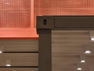 Cerejeira Agência de Arquitetura Kantor & Toko Gaya Industrial