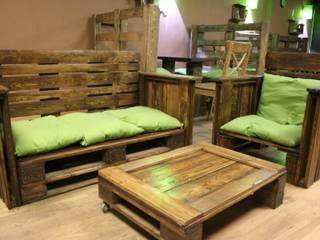 Мебель из паллет:  в . Автор – Amadis