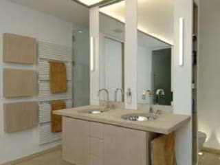 Architekt Namberger BathroomSinks