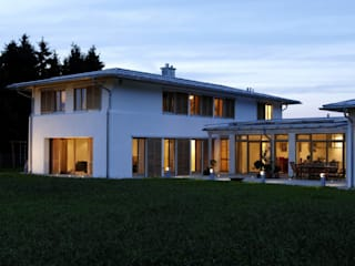 Architekt Namberger Single family home