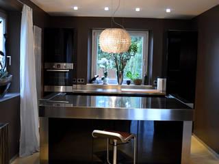 Küche: moderne Küche von DRECHSLER INTERIORS