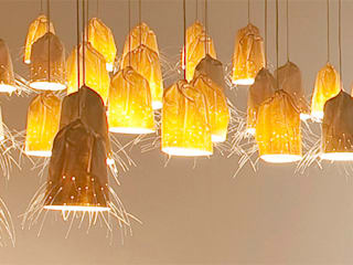 MUTANT Lamp Edition de Rosa Cortiella Mediterráneo