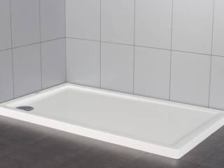 Platos de ducha Acrílicos TODO PARA LA DUCHA BañosBañeras y duchas