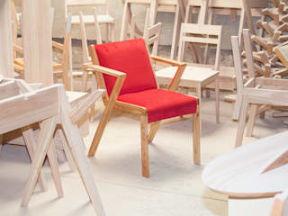 modern  oleh BLVD / Boulevard Furniture, Modern