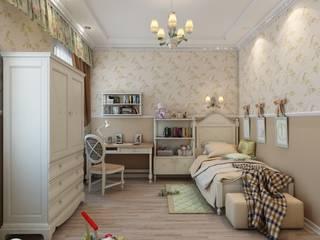 Детские.: Детские комнаты в . Автор – Студия дизайна Elena-art