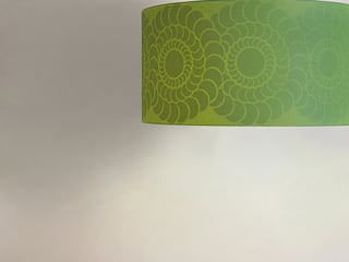 Silhouette Lampshades Collection: modern  by Atomic Doris, Modern