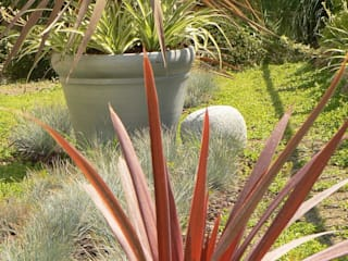 Garden by sihirlipeyzaj,