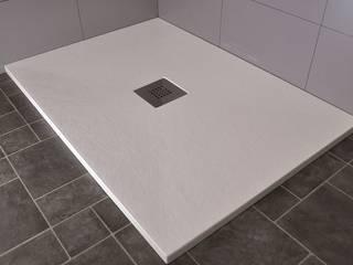 Platos de ducha de resina TODO PARA LA DUCHA BañosBañeras y duchas