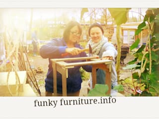 :   door Funky furniture