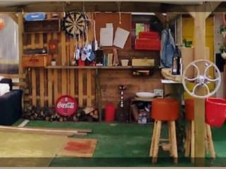 :   door Funky furniture
