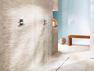 Modern style bathrooms by Viega Modern