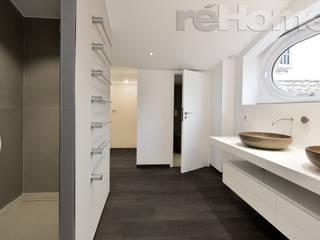 Saint-Tropez réHome Salle de bain moderne