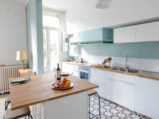 Sarah's Home: Cuisine de style  par Marie Dumora