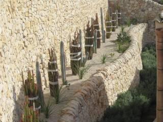 Giardino Cudiano di William Inclimona