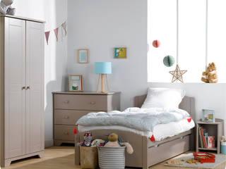 Chambre enfant nature Lin :  de style  par Ma Chambre d'enfant.com