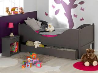 Chambre enfant Color Taupe :  de style  par Ma Chambre d'enfant.com