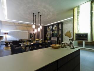 Moderne eetkamers van RABAIOLI I FREITAS Modern