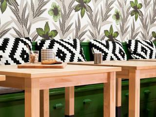 """Trendy Place """"Bagels"""": Restaurants de style  par Marie Dumora"""