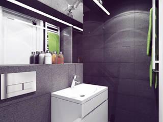 모던스타일 욕실 by COOLDESIGN 모던
