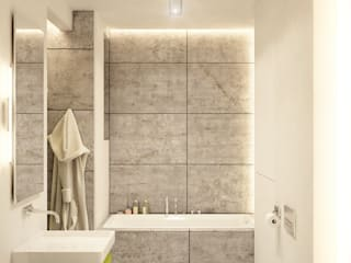 Bathroom by COOLDESIGN