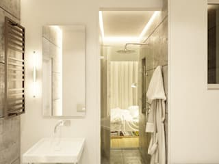Bathroom by COOLDESIGN, Modern