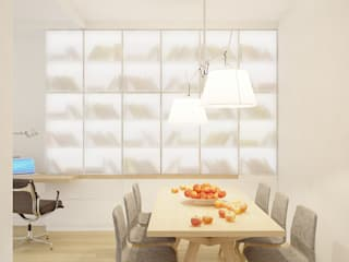 Dining room by COOLDESIGN, Modern