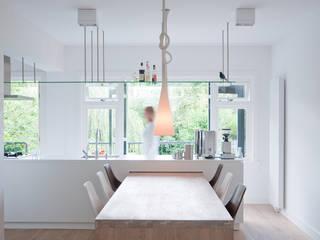 Cuisine de style  par ontwerpplek, interieurarchitectuur,