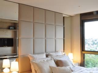Modern Bedroom by Angela Meira arquitetura Modern