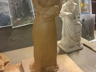 by PRobst Thomas Tailleur de pierre/Sculpteur