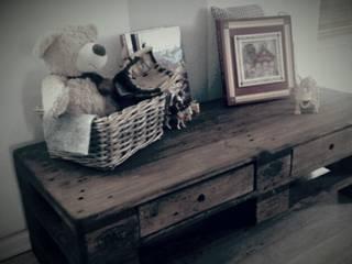 Palettenmöbel - Was für´s Kinderzimmer:   von Palettenmöbel.biz