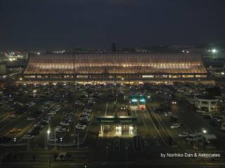 WORKTECHT CORPORATION Aeroporti moderni